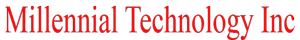 Millennial Technology Inc Logo